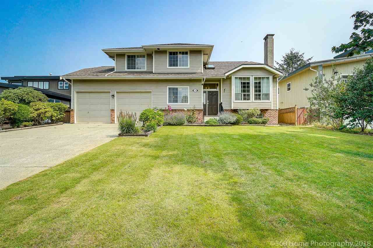 Main Photo: 1520 GILES Place in Burnaby: Sperling-Duthie House for sale (Burnaby North)  : MLS®# R2298729