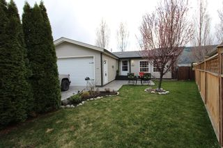 Photo 1: 134 Leighton Avenue in Chase: House for sale : MLS®# 127909