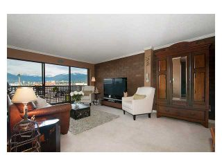 """Photo 5: 318 2366 WALL Street in Vancouver: Hastings Condo for sale in """"LANDMARK MARINER"""" (Vancouver East)  : MLS®# V1031253"""