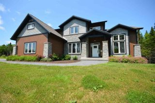 Main Photo: 236 Eagle View Drive in Ardoise: 403-Hants County Residential for sale (Annapolis Valley)  : MLS®# 202105373