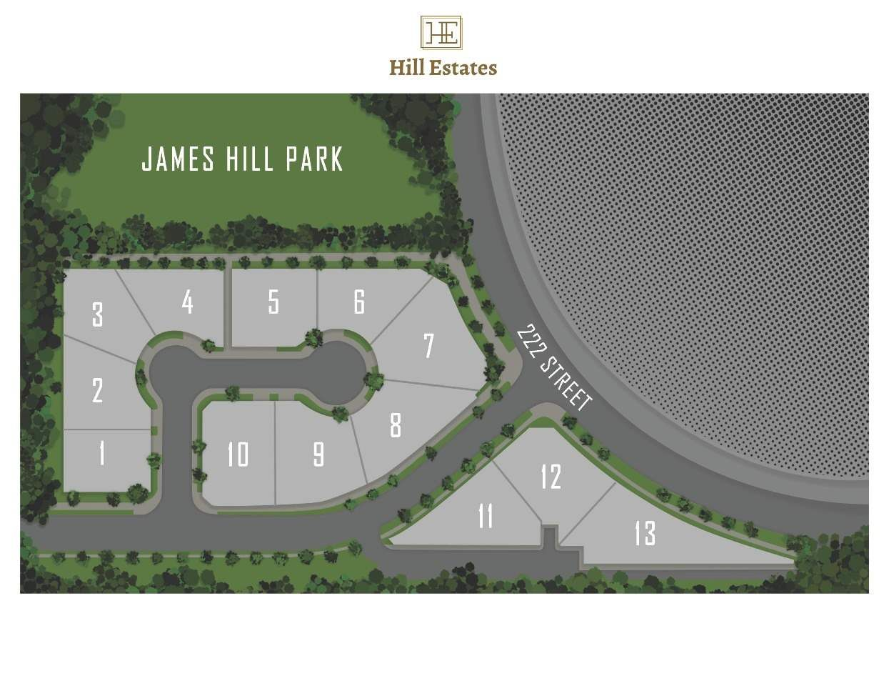 """Main Photo: Lot 8 4467 222 Street in Langley: Murrayville Land for sale in """"Hill Estates"""" : MLS®# R2553782"""