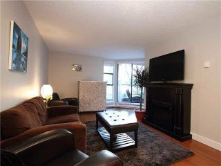 """Photo 3: 317 1080 PACIFIC Street in Vancouver: West End VW Condo for sale in """"THE CALIFORNIAN"""" (Vancouver West)  : MLS®# R2352681"""