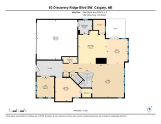 Photo 25: 83 DISCOVERY RIDGE Boulevard SW in Calgary: Discovery Ridge Detached for sale : MLS®# A1125675