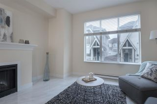 Photo 2: 66 7288 HEATHER Street in Richmond: McLennan North Townhouse for sale : MLS®# R2364655