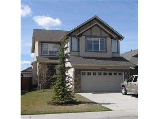 Photo 1: 18619 CHAPARRAL Manor SE in CALGARY: Chaparral Residential Detached Single Family for sale (Calgary)  : MLS®# C3519970