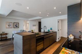 Photo 13: 1403 620 CARDERO STREET in Vancouver: Coal Harbour Condo for sale (Vancouver West)  : MLS®# R2493404