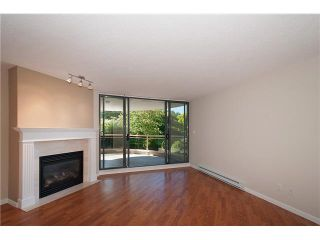 """Photo 4: 207 4425 HALIFAX Street in Burnaby: Brentwood Park Condo for sale in """"POLARIS"""" (Burnaby North)  : MLS®# V1078768"""