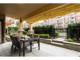 """Photo 18: 154 8328 207A Street in Langley: Willoughby Heights Condo for sale in """"Yorkson Creek"""" : MLS®# R2252850"""