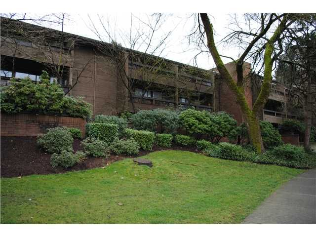 """Main Photo: 113 3420 BELL Avenue in Burnaby: Sullivan Heights Condo for sale in """"BELL PARK TERRACE"""" (Burnaby North)  : MLS®# V969478"""