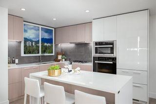 "Photo 7: 904 1633 CAPILANO Road in North Vancouver: Pemberton NV Condo for sale in ""PARK WEST"" : MLS®# R2617977"