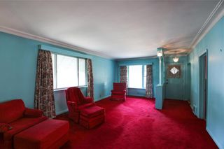 Photo 6: 66 Fulham Avenue in Winnipeg: River Heights North Residential for sale (1C)  : MLS®# 202119748