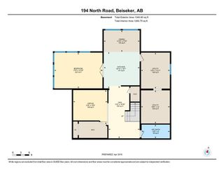 Photo 46: 194 North Road: Beiseker Detached for sale : MLS®# A1099993