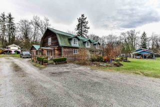 """Photo 3: 19834 80 Avenue in Langley: Willoughby Heights House for sale in """"Jericho Neighborhood Plan"""" : MLS®# R2232726"""