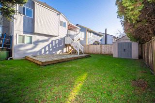 Photo 40: 10573 KOZIER Drive in Richmond: Steveston North House for sale : MLS®# R2529209
