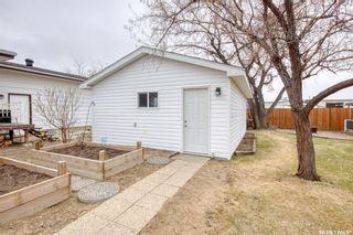 Photo 28: 3 Aster Crescent in Moose Jaw: VLA/Sunningdale Residential for sale : MLS®# SK851588