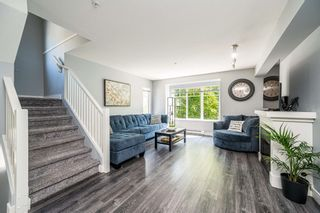 """Photo 6: 14 20038 70 Avenue in Langley: Willoughby Heights Townhouse for sale in """"Daybreak"""" : MLS®# R2605281"""
