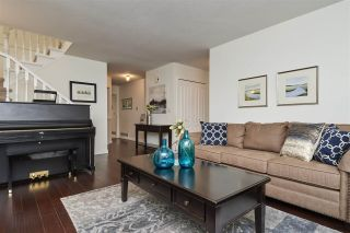 """Photo 4: 14 5311 LACKNER Crescent in Richmond: Lackner Townhouse for sale in """"KEY WEST"""" : MLS®# R2377798"""