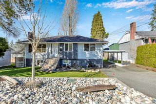 """Photo 1: 11395 92 Avenue in Delta: Annieville House for sale in """"Annieville"""" (N. Delta)  : MLS®# R2551752"""