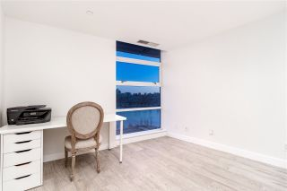Photo 12: 1601 638 BEACH CRESCENT in Vancouver: Yaletown Condo for sale (Vancouver West)  : MLS®# R2339622