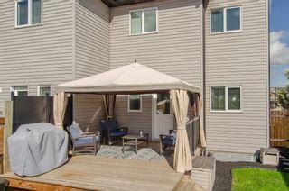 Photo 11: 177 Hawks Ridge Boulevard in Edmonton: Zone 59 House Half Duplex for sale : MLS®# E4262126