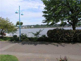 Photo 8: # 308 5 K DE K CT in New Westminster: Quay Condo for sale : MLS®# V830842