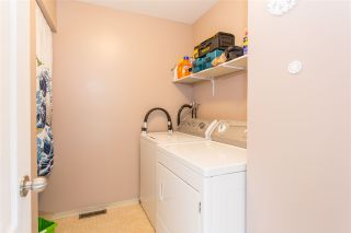 """Photo 12: 10 6100 WOODWARDS Road in Richmond: Woodwards Townhouse for sale in """"STRATFORD GREEN"""" : MLS®# R2532737"""