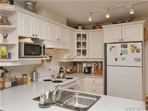 Photo 7: Photos: 2 225 Vancouver St in VICTORIA: Vi Fairfield West Row/Townhouse for sale (Victoria)  : MLS®# 699891