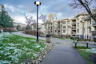 """Photo 37: 205 245 ROSS Drive in New Westminster: Fraserview NW Condo for sale in """"GROVE AT VICTORIA HILL"""" : MLS®# R2543639"""