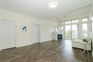 """Photo 2: 505 9319 UNIVERSITY Crescent in Burnaby: Simon Fraser Univer. Condo for sale in """"HARMONY AT THE HIGHLANDS"""" (Burnaby North)  : MLS®# R2539088"""