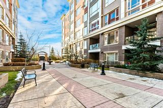 Photo 28: 610 35 Inglewood Park SE in Calgary: Inglewood Apartment for sale : MLS®# C4275903