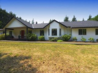 Photo 2: 5125 Willis Way in COURTENAY: CV Courtenay North House for sale (Comox Valley)  : MLS®# 723275