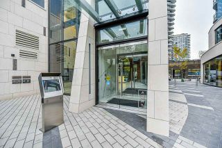 """Photo 5: 1611 89 NELSON Street in Vancouver: Yaletown Condo for sale in """"ARC"""" (Vancouver West)  : MLS®# R2515493"""