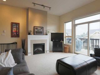 """Photo 3: 184 3105 DAYANEE SPRINGS Boulevard in Coquitlam: Westwood Plateau Townhouse for sale in """"DAYANEE SPRIGS"""" : MLS®# V1057307"""