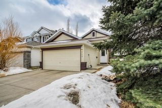 Main Photo: 109 Chaparral Road SE in Calgary: Chaparral Detached for sale : MLS®# A1082661