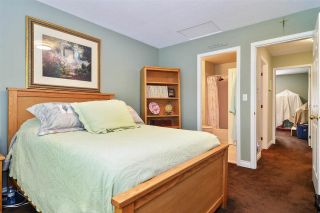 """Photo 18: 25 21138 88 Avenue in Langley: Walnut Grove Townhouse for sale in """"SPENCER GREEN"""" : MLS®# R2582937"""