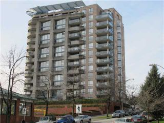 Photo 1: 901 98 10TH Street in New Westminster: Downtown NW Condo for sale : MLS®# V994164