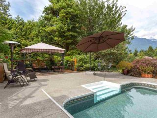 Photo 18: 40173 KINTYRE Drive in Squamish: Garibaldi Highlands House for sale : MLS®# R2098242