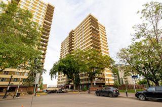 Photo 1: 208 9903 104 Street in Edmonton: Zone 12 Condo for sale : MLS®# E4264156