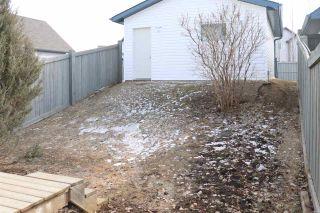 Photo 27: 20327 56 Avenue in Edmonton: Zone 58 House Half Duplex for sale : MLS®# E4234919