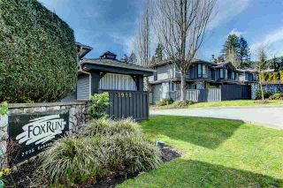 """Photo 24: 128 2998 ROBSON Drive in Coquitlam: Westwood Plateau Townhouse for sale in """"Foxrun"""" : MLS®# R2551849"""