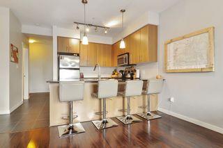 """Photo 6: 308 22290 NORTH Avenue in Maple Ridge: West Central Condo for sale in """"Solo"""" : MLS®# R2536610"""