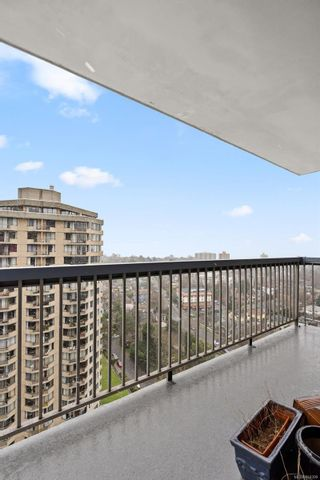 Photo 16: 1909 647 Michigan St in : Vi James Bay Condo for sale (Victoria)  : MLS®# 864399