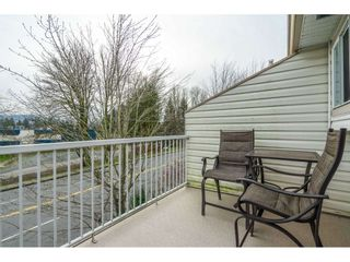 Photo 29: 2 2575 MCADAM Road in Abbotsford: Abbotsford East Townhouse for sale : MLS®# R2530109