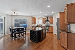 Photo 9: 1 Everglade Place SW in Calgary: Evergreen Detached for sale : MLS®# A1104677