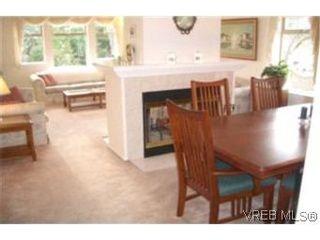 Photo 8:  in VICTORIA: Es Gorge Vale Row/Townhouse for sale (Esquimalt)  : MLS®# 382447
