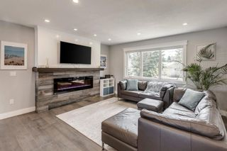 Photo 4: 6516 Law Drive SW in Calgary: Lakeview Detached for sale : MLS®# A1107582