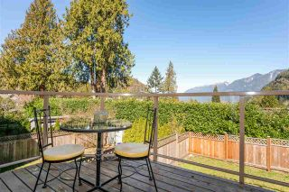 Photo 7: 6357 CHATHAM Street in West Vancouver: Horseshoe Bay WV 1/2 Duplex for sale : MLS®# R2357117