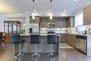 """Photo 9: 43 5888 144 Street in Surrey: Sullivan Station Townhouse for sale in """"ONE44"""" : MLS®# R2597936"""