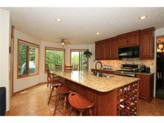 Photo 14: 108 WEST TERRACE Point(e): Cochrane House for sale : MLS®# C4077226