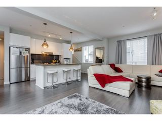"""Photo 3: 61 8138 204 Street in Langley: Willoughby Heights Townhouse for sale in """"ASHBURY AND OAK"""" : MLS®# R2245395"""